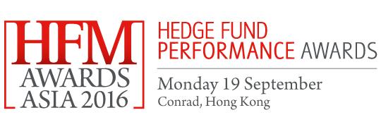 HFM Asia Performance Awards